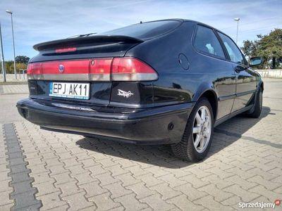 używany Saab 900 NG Talladega '97 LPG