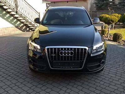 używany Audi Q5 quattro 170km