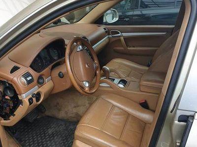 używany Porsche Cayenne 3.2 V6 2003 R