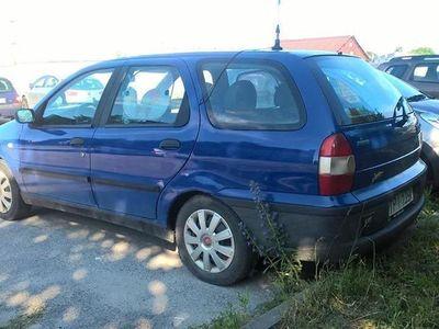 używany Fiat Palio