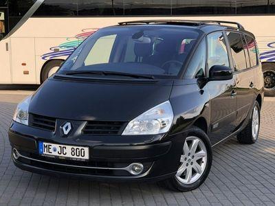używany Renault Grand Espace 2dm 173KM 2010r. 176 474km