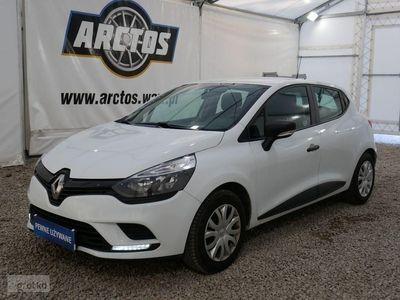 używany Renault Clio IV 0.9dm3 90KM 2016r. 70 581km