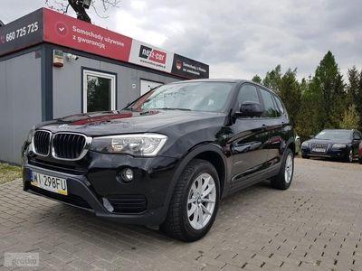 używany BMW X3 II (F25) 2,0 Diesel 190 KM_ xDrive _KRAJOWY_NEXT-CAR.PL, Andrychów