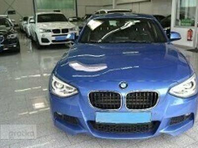używany BMW 125 SERIA 1 d M Pakiet