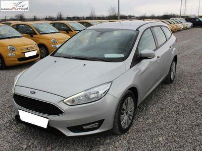 używany Ford Focus 1.5dm 95KM 2018r. 53 665km