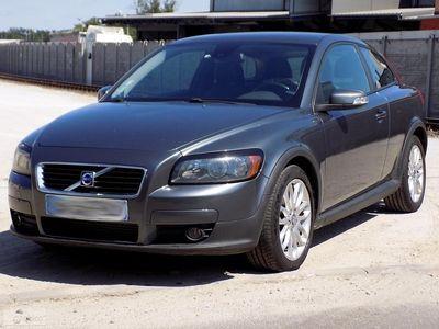 używany Volvo C30 I 2.0 HDI.136KM.klimatronic!po opłatach !