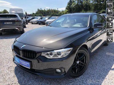 używany BMW 420 Gran Coupe,Jak nowa,Serwi