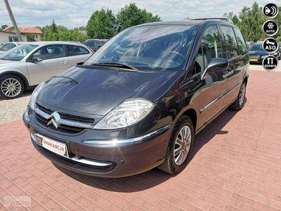 gebraucht Citroën C8 2dm 135KM 2008r. 250 000km