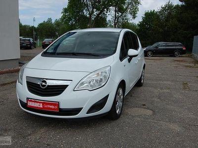 gebraucht Opel Meriva B 1,3cdti Gwarancja GetHelp Klima Tempomat zarejestr