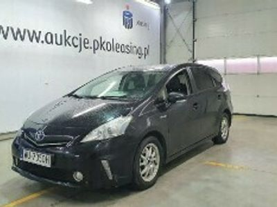używany Toyota Prius III Brutto,,Prius+ 12-15,1.8 HSD Premium