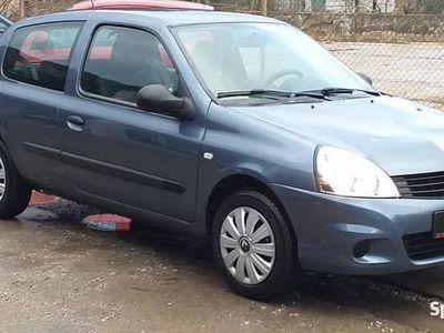 używany Renault Clio 2009 r. Klima Opłacony z Niemiec