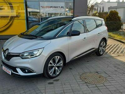 używany Renault Grand Scénic IV kombi INTENS 1.6dCi 130KM, Salon PL, FV23%, Gwarancja