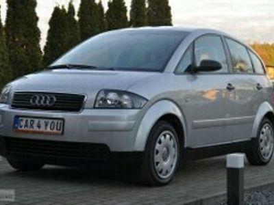 używany Audi A2 I (8Z) 1.4 TDI