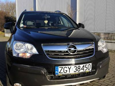 używany Opel Antara POLECAM!!!!