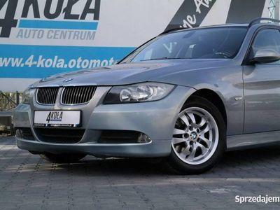 używany BMW 320 E90 2.0 177KM