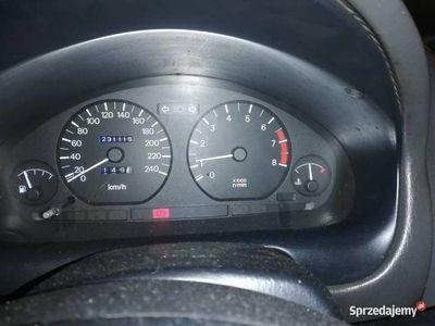 używany Mitsubishi Carisma 1.8 LPG długie opłaty