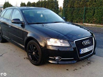 used Audi A3 8P