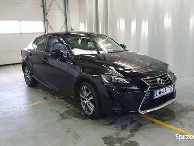 używany Lexus IS300  IS 16-,Elegance