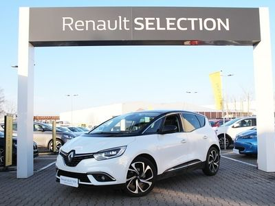 używany Renault Scénic SCENIC1.2 TCe Energy Bose