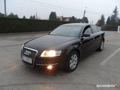 używany Audi A6 III (C6) 2.7 TDI Multitronic