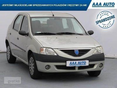 używany Dacia Logan I Salon Polska, Klima, El. szyby, wspomaganie Kierownicy
