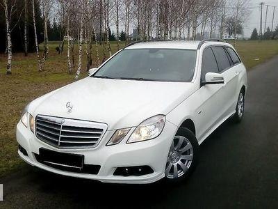 brugt Mercedes 220 Klasa E W212