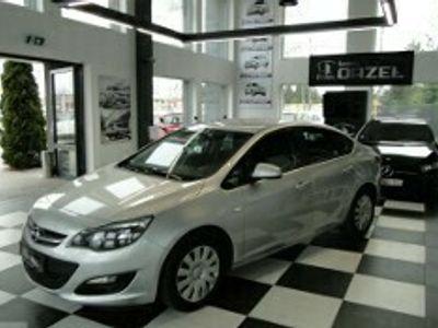 używany Opel Astra Salon.pl* I właś*bezwy*serw*vat-23%*
