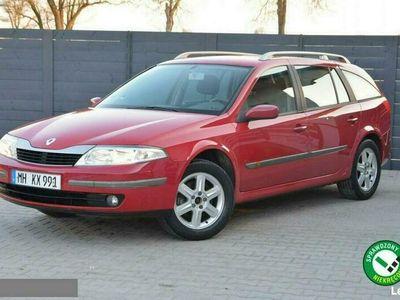 używany Renault Laguna II 1.8dm 120KM 2002r. 171 127km