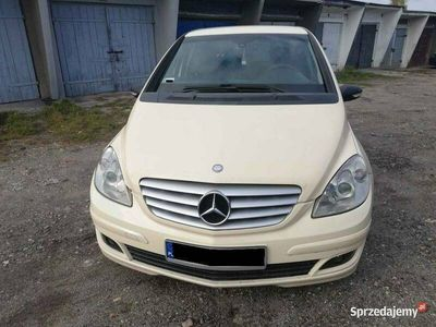 używany Mercedes B180 W245CDI Możliwa zamiana!!!