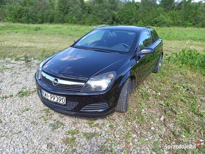 używany Opel Astra GTC 115 KM 2 właściciel