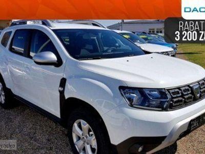 używany Dacia Duster I Comfort 1.0 TCe 100KM LPG| Look | Czujniki tylne| Podłokietnik
