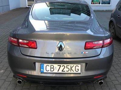 używany Renault Laguna Coupé