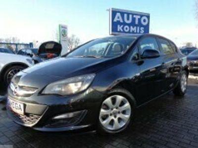 używany Opel Astra Salonowy 1 Właściciel Serwisowany Intelilink