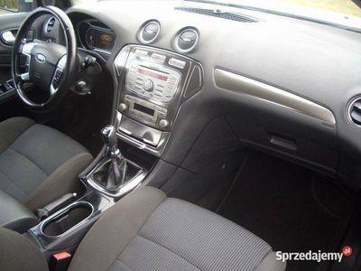 używany Ford Mondeo 1.8 TDCI 125KM TITANIUM Convers+ Serwis