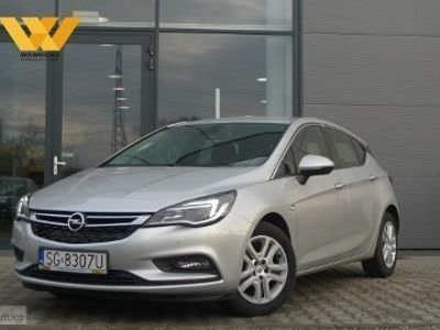 używany Opel Astra V Enjoy 1.4 150KM Enjoy/Biznes+/czujniki/krajowy/bezwypadkowy/gwaran
