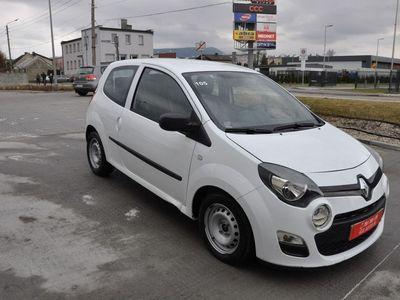 używany Renault Twingo 1.5dm 75KM 2013r. 68 087km