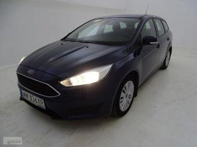 używany Ford Focus 1.6dm 105KM 2017r. 178 871km