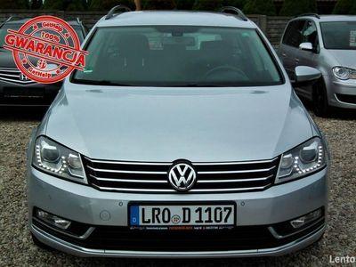 używany VW Passat 2.0 TDI - DSG - Ksenon - LED - PDC - Raty / Zamiana /Gwarancja B7 (2010-2014)