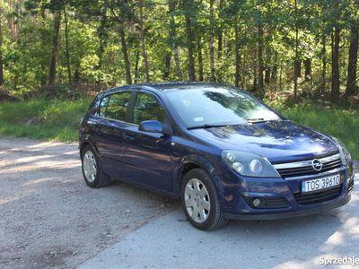 używany Opel Astra 1,9