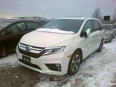 używany Honda Odyssey EX 3,5 V6 252KM +48 782236023