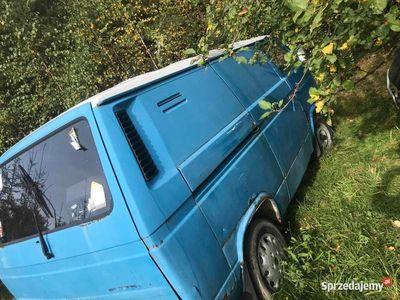 używany VW T3 1.6 d