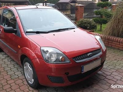 używany Ford Fiesta 1,3