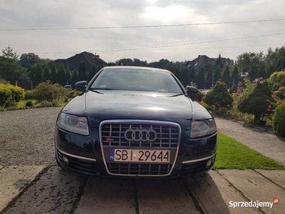 używany Audi A6 C6 - zadbane !