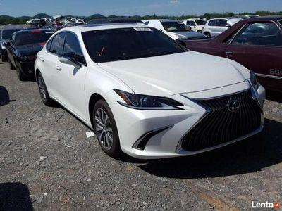 używany Lexus ES350 3.5L V6 8-mio bieg. autom. 306KM 2019