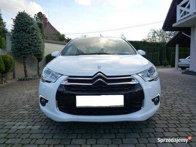 używany Citroën DS4