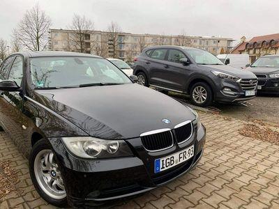 używany BMW 318 E90 (2005-2012)
