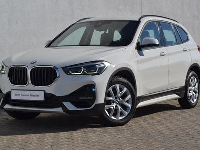 używany BMW X1 sDrive 18 i Sport Line