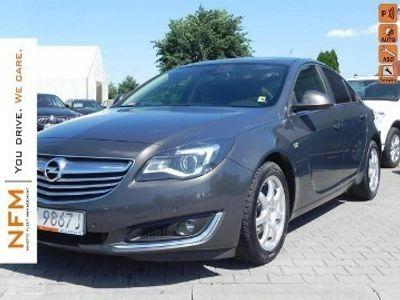 używany Opel Insignia Country Tourer I 2.0 DTH (163 KM) EDITION Salon PL Gwarancja Faktura VAT