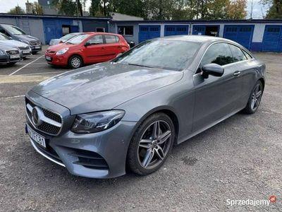 używany Mercedes E200 W213 (2016-)