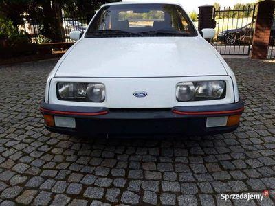 używany Ford Sierra xr4i 2.8 V6